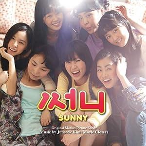 『サニー (2011) 韓国映画OST』