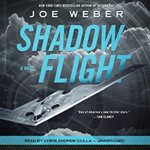 Shadow Flight Audiobook
