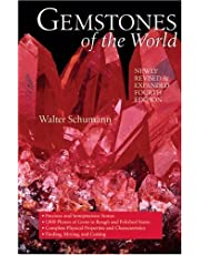 Gemstones of the World: Newly Revised & Expanded Fourth Edition