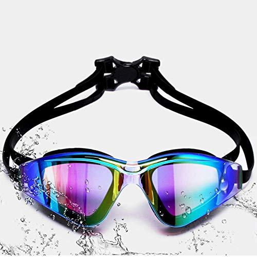 Antiniebla Tiempos Centro Sin De Gafas Y Resistentes Natación De A Rayos WFFH Gafas Los De De El En Los Goteras Natación UV Atención Diseñadas para Adultos Convirtiéndolo nXA11Fq8