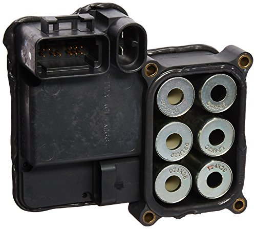 A1 Cardone 12-10206 ABS Control Module (Remanufactured Chevy/Ghc Trk S10 03-00) (Control Anti Lock)
