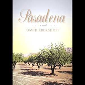 Pasadena Audiobook