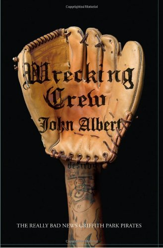 - Wrecking Crew: The Really Bad News Griffith Park Pirates