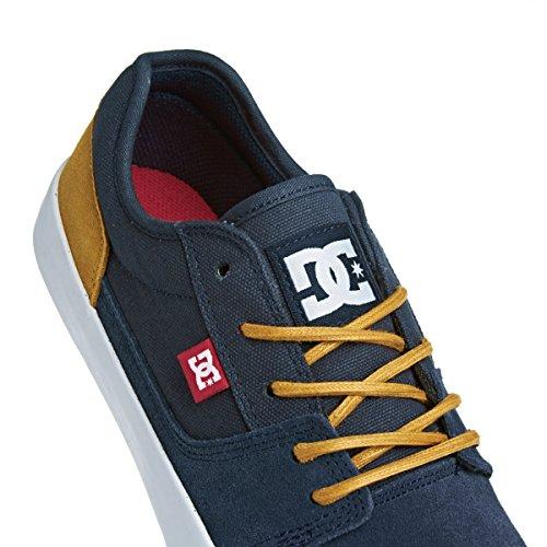 DC Shoes Tonik M Shoe - Zapatillas Hombre Azul