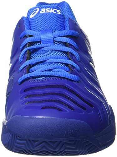 Morado Limoges 11 Directoire Tenis Challenger Asics Zapatillas Gel Clay de Blue White para Hombre xpwvvZzq