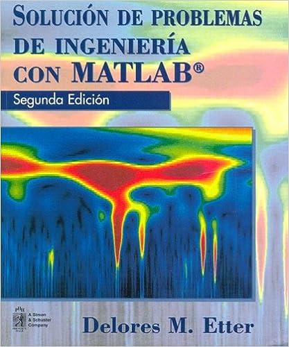 Descargas de libros electrónicos pdb Solucion De Problemas Con Matl in Spanish PDF ePub iBook 9701701119
