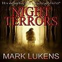Night Terrors Audiobook by Mark Lukens Narrated by Sarah Ravenwood
