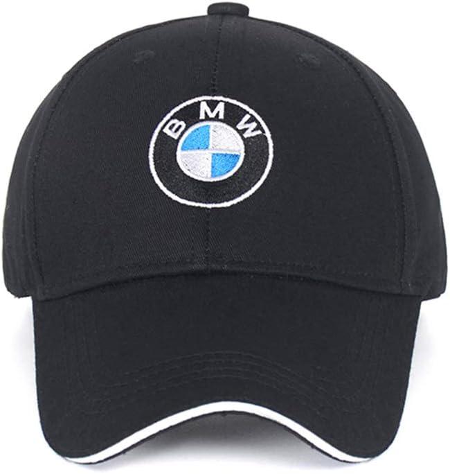 Coolsport Black Motor Cap F1 Formula Racing Baseball Hat fit Dodge Accessories