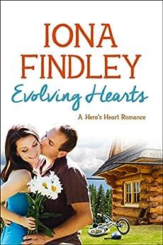 Evolving Hearts Heros Heart Romance ebook product image