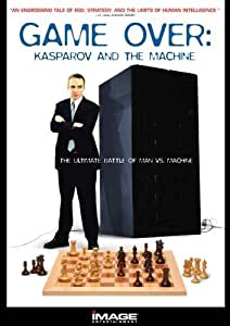 Game Over: Kasparov and the Machine [Import]
