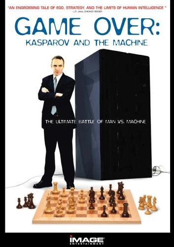 2004 Chess - Game Over - Kasparov and the Machine