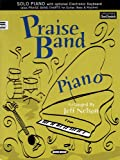 Praise Band Piano, Jeff Nelson, 0634066986