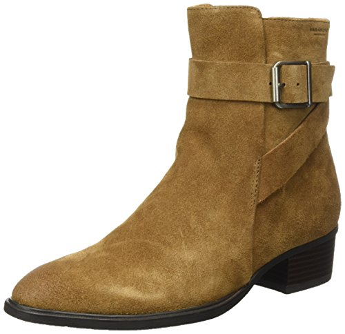 Vagabond WoMen Meja Boots Beige (Cinnamon 04)