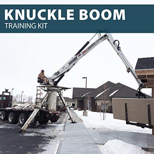 Buy knuckle boom truck
