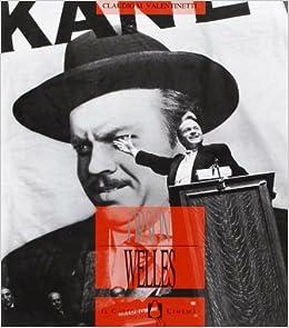 Book Orson Welles