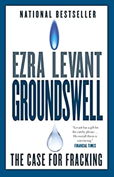 ;;NEW;; Groundswell: The Case For Fracking. special sistema padres trung basura domestic