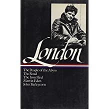 London: Novels and Social Writings