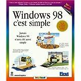 Windows 98 c'est simple