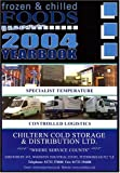 Frozen & Chilled Foods Year Book: more info