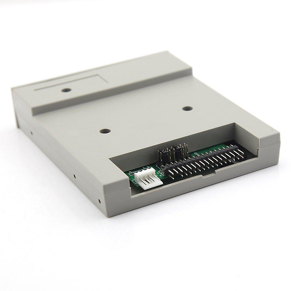 SFRM72-FU emulador de disquetera conversor para bordar de ...
