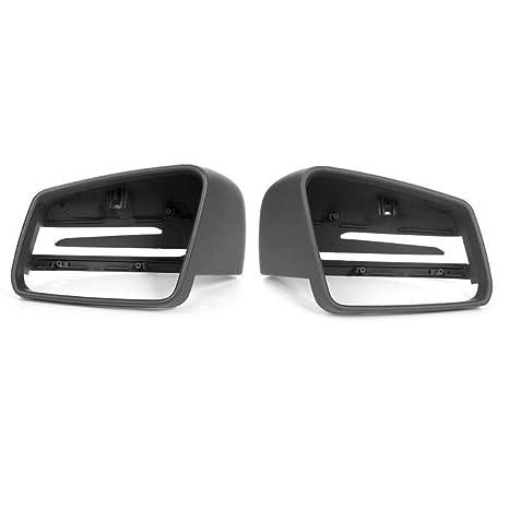 Amazon.com: Funda para espejo retrovisor para Mercedes-Benz ...