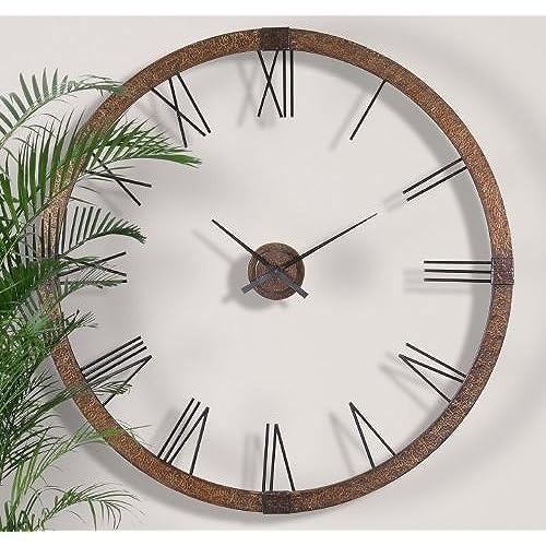 Designer Wall Clocks Amazoncom