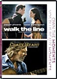 Walk the Line / Crazy Heart (Own the Moments Feature)