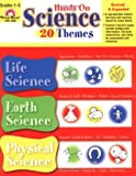 Hands-on Science-20 Themes, Evan-Moor, 155799935X