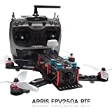 ARRIS FPV250 250mm FPV 250 Quadcopter RC Racing Drone RTF With F3 Flight Controller + HD Camera + FPV TX + Radiolink AT9 Transmitter