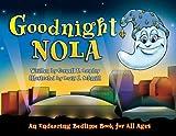 Goodnight Nola, Cornell P. Landry, 0981812643