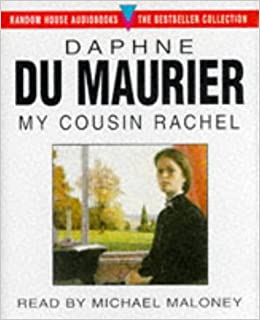 Book My Cousin Rachel (The Bestseller Collection)