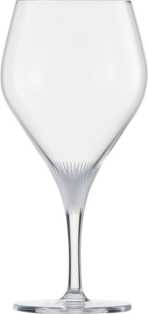 Schott Zwiesel Finesse Soleil Tumbler, Glass, Transparent, 8.7cm, Set of 6 by Schott Zwiesel
