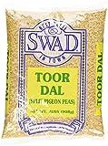 Swad Toor Dal 2 Lbs