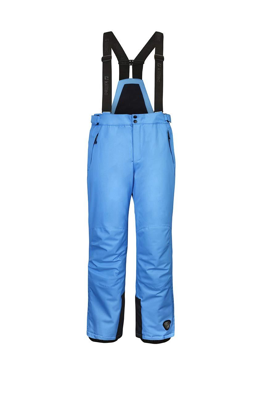 Bleu S Killtec Gauror Pantalon de Ski Homme