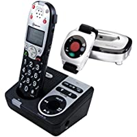Amplicom 95745 PowerTel 725 Reliant Plus Amplified Phone