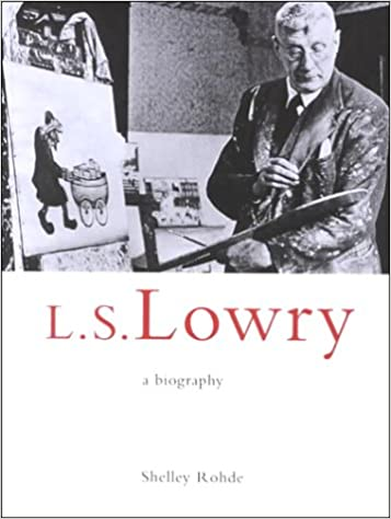 L.S A Biography Lowry