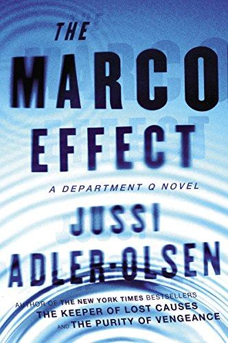 Book Effect (The Marco Effect: A Department Q Novel (Department Q Series Book 5))