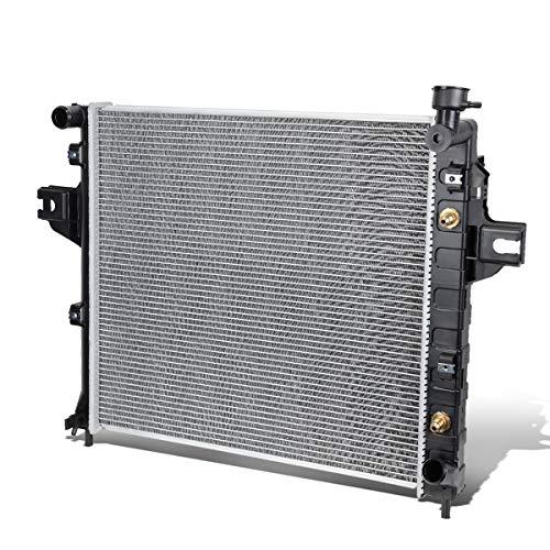 - For 99-00 Jeep Grand Cherokee 4.7 AT OE Style Full Aluminum Core Radiator DPI 2263