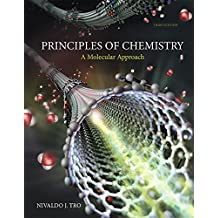 Principles of Chemistry: A Molecular Approach Plus Mastering Chemistry with eText -- Access Card Package (3rd Edition)