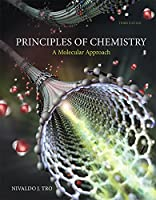 Principles of Chemistry: A Molecular Approach, 3rd Edition Front Cover