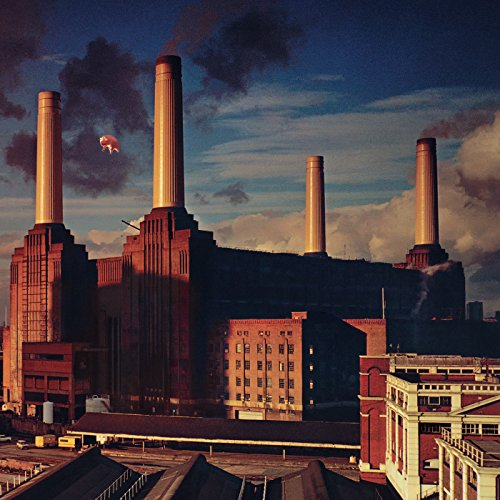Animals (The Dark Side Of The Moon Pink Floyd)