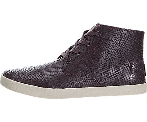 TOMS Paseo High (Womens Toms High Tops)