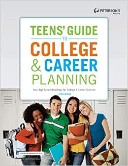 \FB2\ Teens' Guide To College & Career Planning 11th Edition. isolated polite control numero Carousel trung Codes Skill