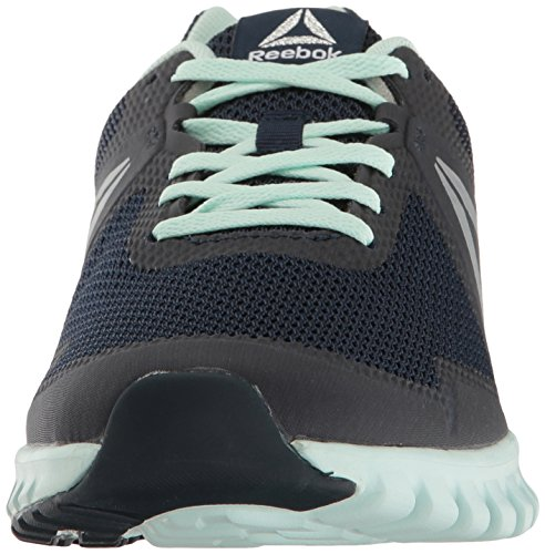 Reebok Women's Twistform Blaze 3.0 MTM Running Shoe Collegiate Navy/Mist/Silver Met Inexpensive cheap online clearance shopping online discount collections extremely sale online fJK5xE7sd
