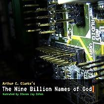 the nine billion names of god arthur c clarke pdf