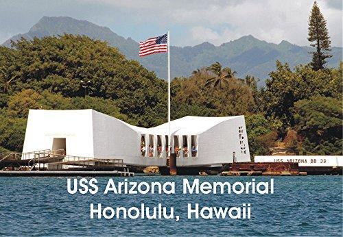Arizona Memorial Honolulu - 1