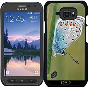 Funda para Samsung Galaxy S6 Active - Mariposa by WonderfulDreamPicture