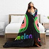 Teenagerghlovexc COC-omelon Ultra-Soft Micro Fleece Blanket