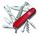 Best Victorinox Hand Saws - Victorinox Mountaineer Red Review