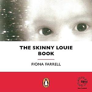 The Skinny Louie Book Audiobook